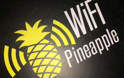 Wifi Pineapple wat is het