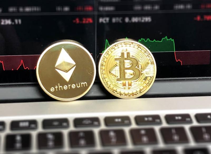 Mijn bitcoin avontuur