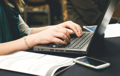 Email – Hoe stel je dit in op computer en tablet
